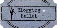 Blogging Ballet